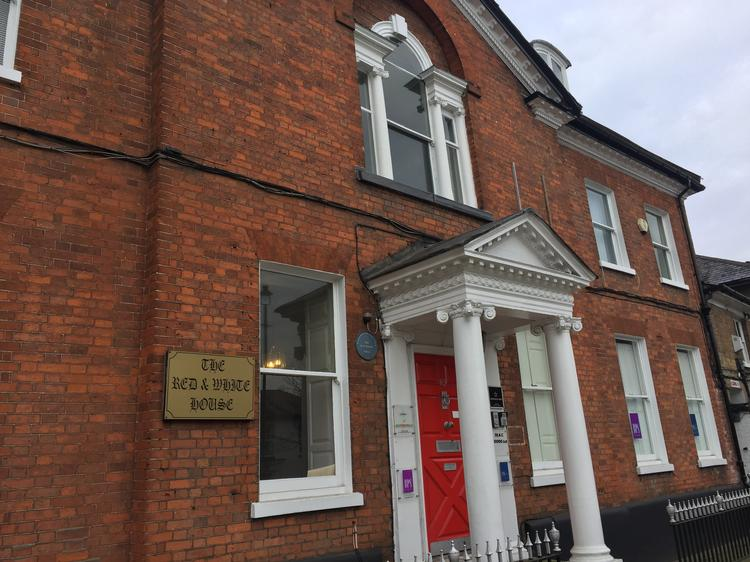 *UNDER OFFER* Part of Suite L, The Red House, 111-113 High Street, Berkhamsted