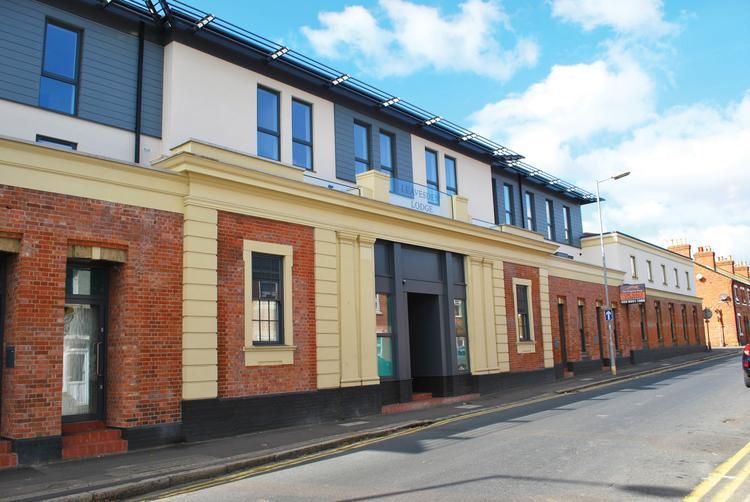 Unit 1 The Depot, Leavesden Road, Watford