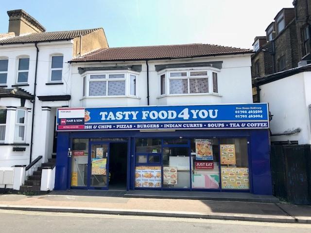 2-4 Hartington Road, Southend-on-Sea