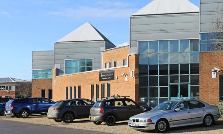 10, Southwood Business Park, Armstrong Mall, Farnborough