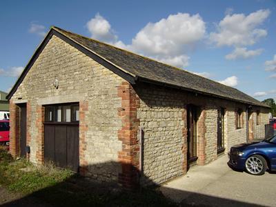 Agricola Court Grange Farm, Station Road, Bicester