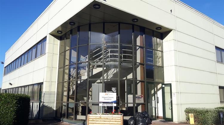Unit A Severn Distribution Centre, Sharpness, BERKELEY