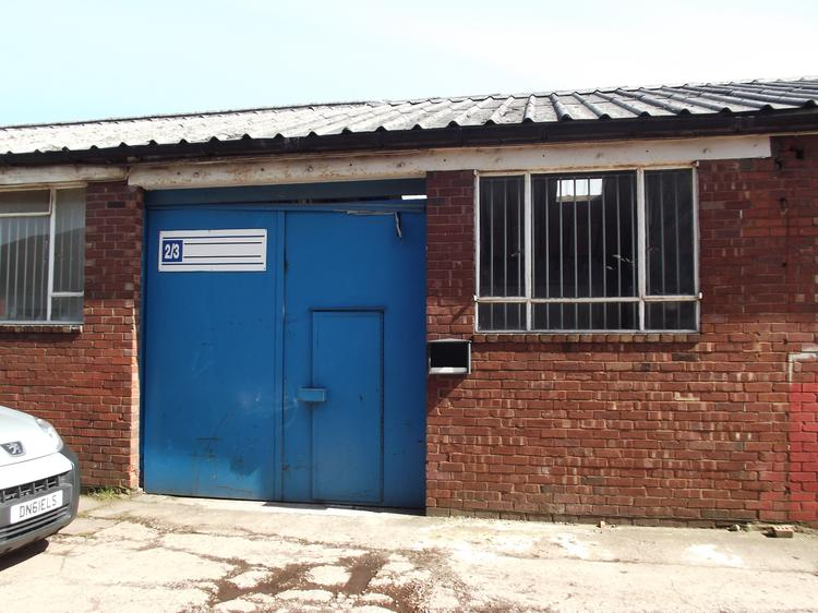 Units 2/3 Mount Road Trading Estate, Mount Road, Burntwood