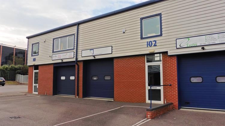 Unit 102, Rivermead Business Centre, Rivermead Drive, SWINDON
