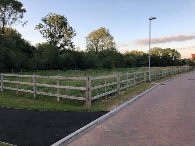 Lot Grazing Land Clements Hall Way, Hawkwell