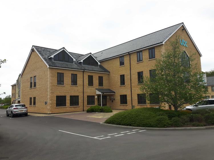 Suites B & D, Unit 9 Cirencester Office Park, Tetbury Road, CIRENCESTER