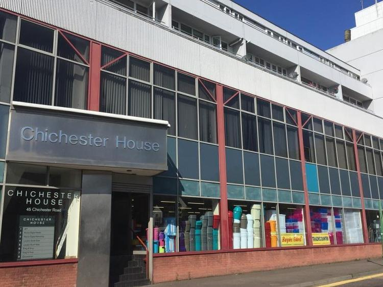 Chichester House Suite 15 Chichester Road, Southend-on-Sea