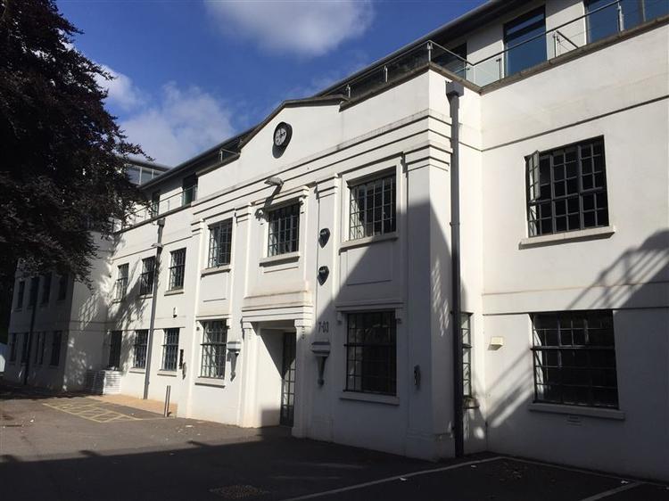 The Paintworks (Deco Building), Bath Road, BRISTOL