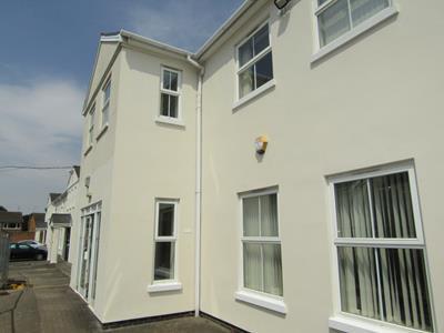 First Floor 44 Wellesbourne House, Walton Road, Warwick