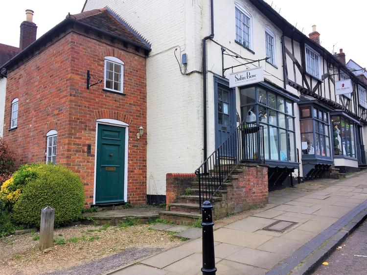 *UNDER OFFER* 58-62 Holywell Hill, St Albans