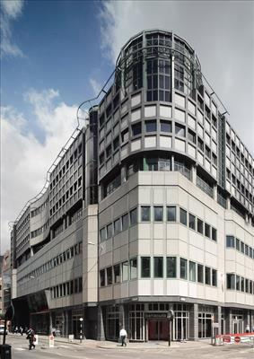 133 Houndsditch, City of London