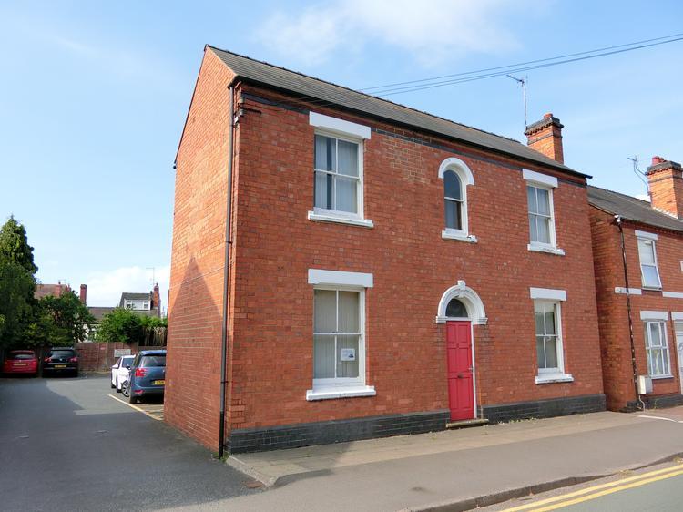 11 Queen Street, Cannock