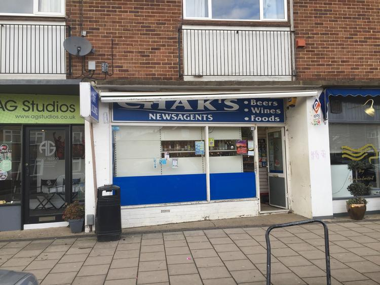 *UNDER OFFER* 19 Central Drive, St Albans, Herts