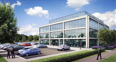 Office, Offices, To Let, Available, Plot A2 Thorpe Park, Thorpe Park, Leeds