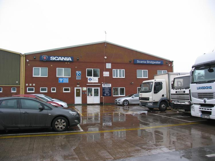 13/14 Dunball Industrial Estate, Dunball Industrial Estate, BRIDGWATER