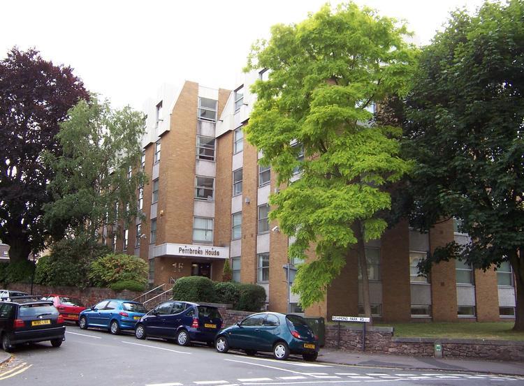 15 Pembroke Road, Clifton, BRISTOL