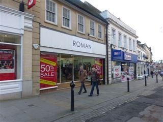 13-14 High Street, CHIPPENHAM