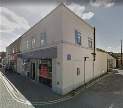 10a High Street, High Street, Burnham On Sea