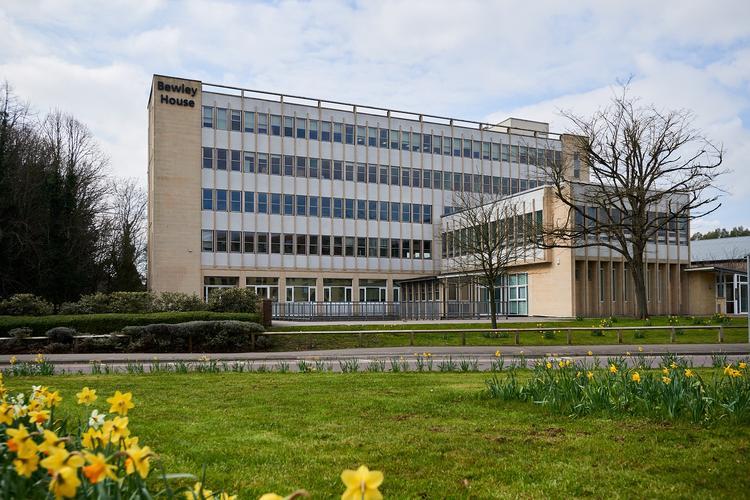 Ground Floor West Wing, Bewley House, Marshfield Road, CHIPPENHAM