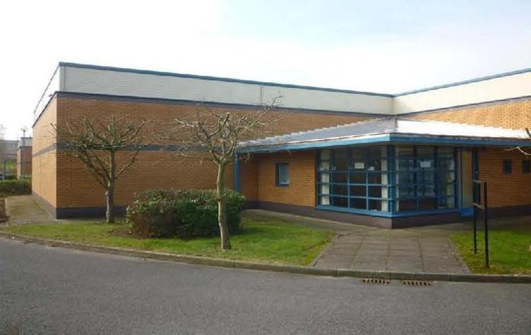 19 Beeston Court, Manor Park Industrial Estate, Stuart Road, Manor Park, Runcorn, Cheshire