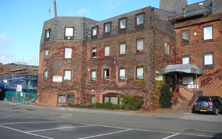 *UNDER OFFER* Unit 2 Portmill House, Portmill Lane, Hitchin, Herts