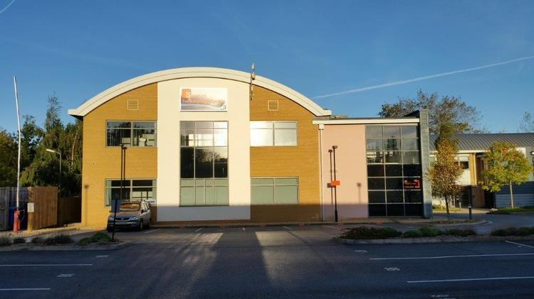 Sowton Business and Technology Centre, Capital Court, EXETER