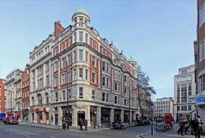12 Great Portland Street, London