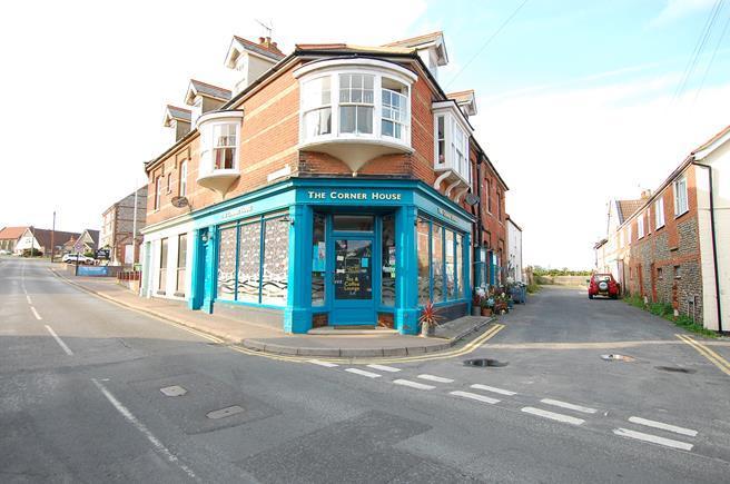 2-4 Cromer Road, Norwich