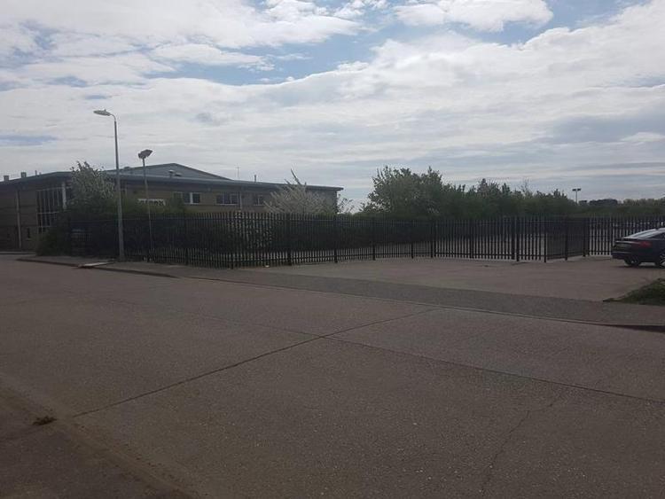 Purdeys Industrial Estate R/O 10 Yard On Purdeys Way, Rochford