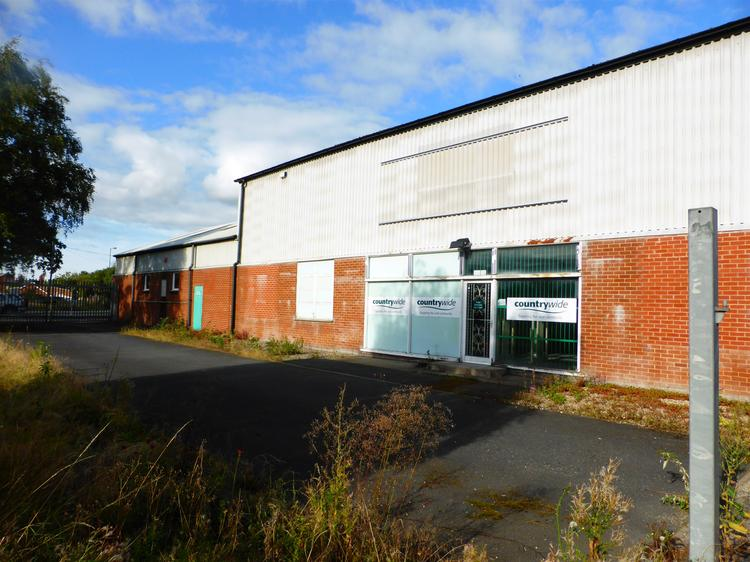 Countrywide Farmers - Leominster, Station Yard Industrial Estate, LEOMINSTER