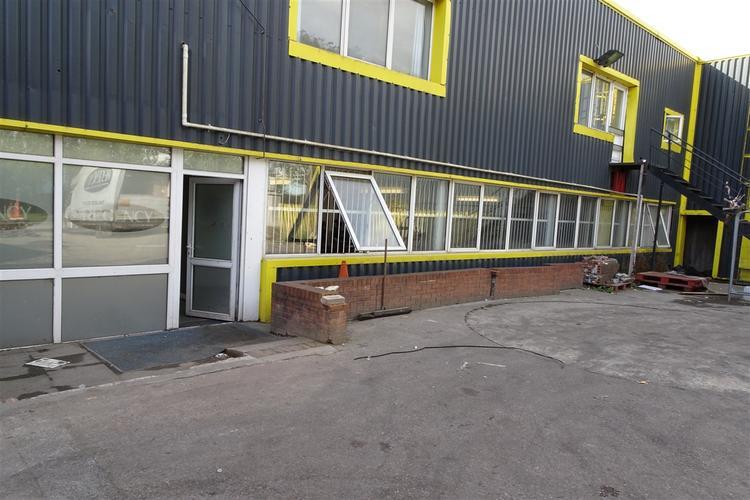 Unit 3A Withey Court, Dyffryn Industrial Estate, CAERPHILLY