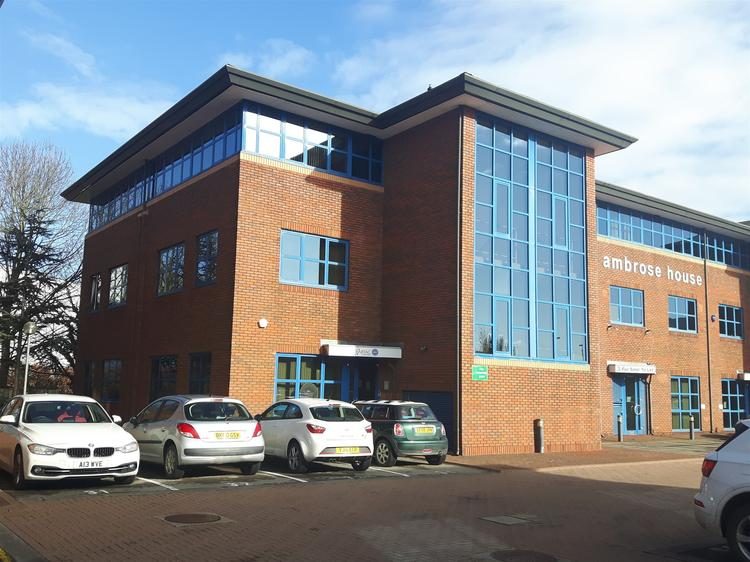 1 Ambrose House, Meteor Court, GLOUCESTER