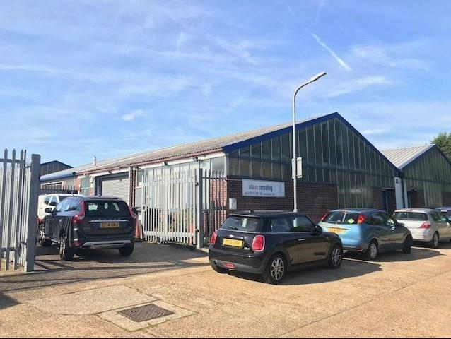 Unit 30 Rutherford Close, Leigh-on-Sea