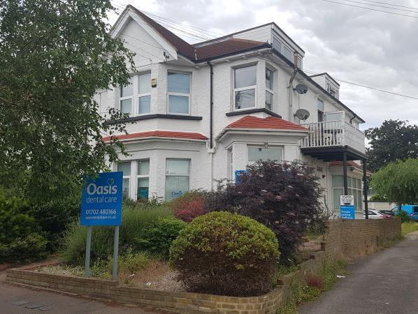 151 Kings Road, Westcliff-on-Sea