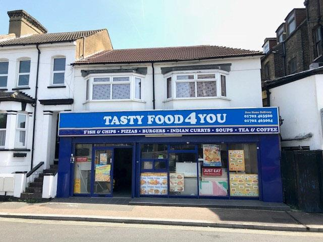 2-4 Hartington Road, Southend-on-Sea