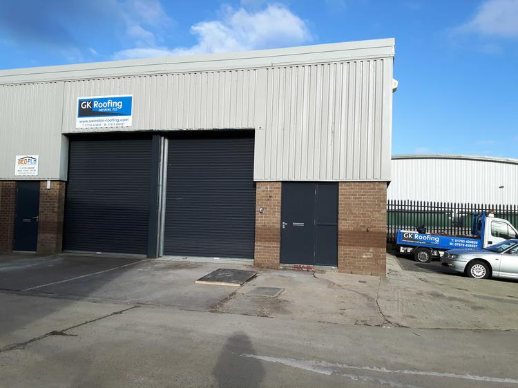 Unit 6, River Ray Industrial Estate, Barnfield Road, SWINDON