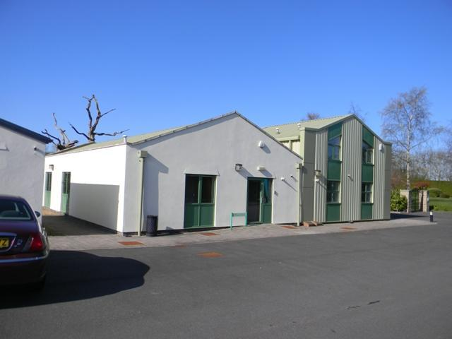 Pinkers Court, Briarlands Business Park, BRISTOL