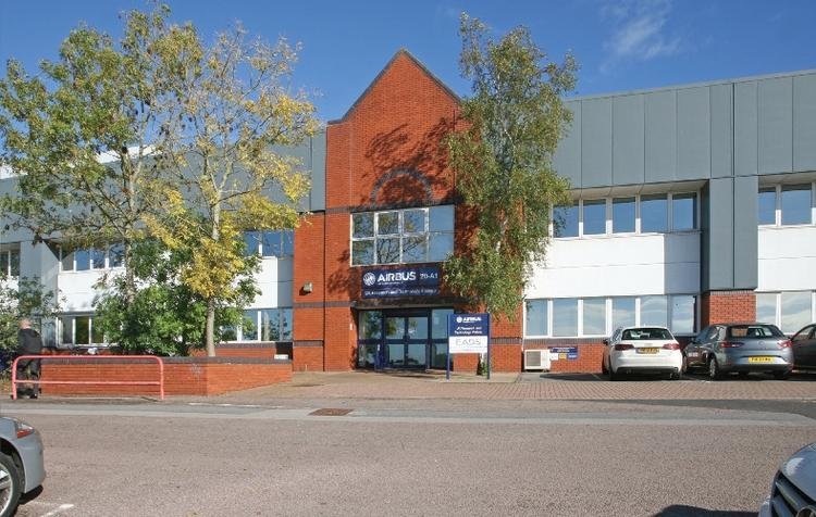 General Industrial, Office, Industrial, Offices, To Let, Available, Filton 20, Golf Course Lane, BRISTOL