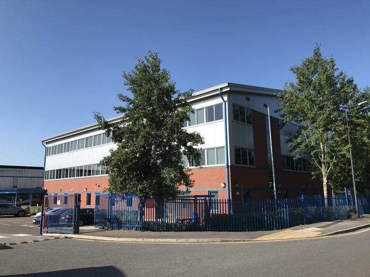 Office at Tower Road North (Former Alcan Site), Tower Road North, BRISTOL