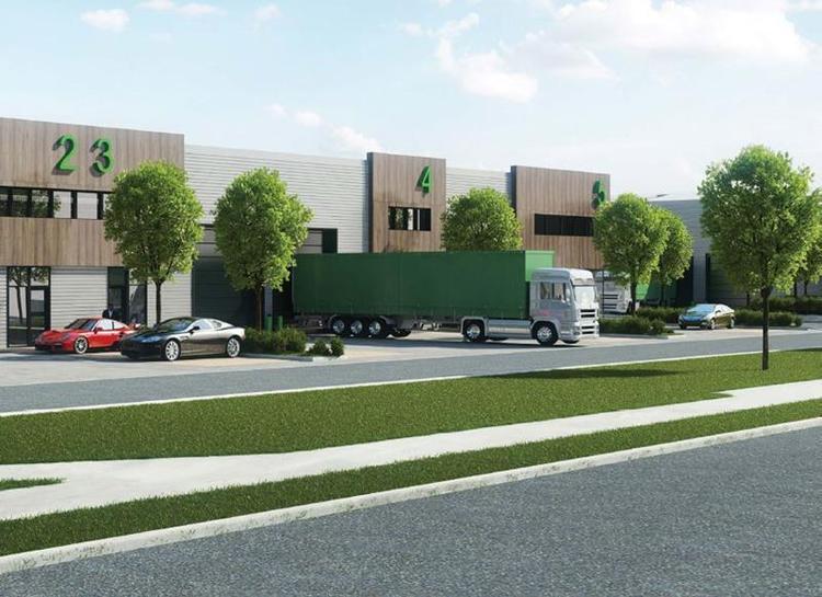 Unit 3 Orpington Gateway, Cray Avenue, Orpington