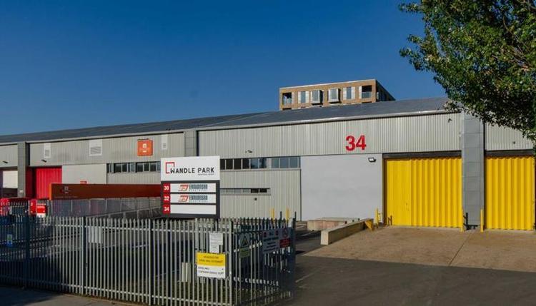Unit 34, Wandle Park Trading Estate, Factory Lane, Croydon