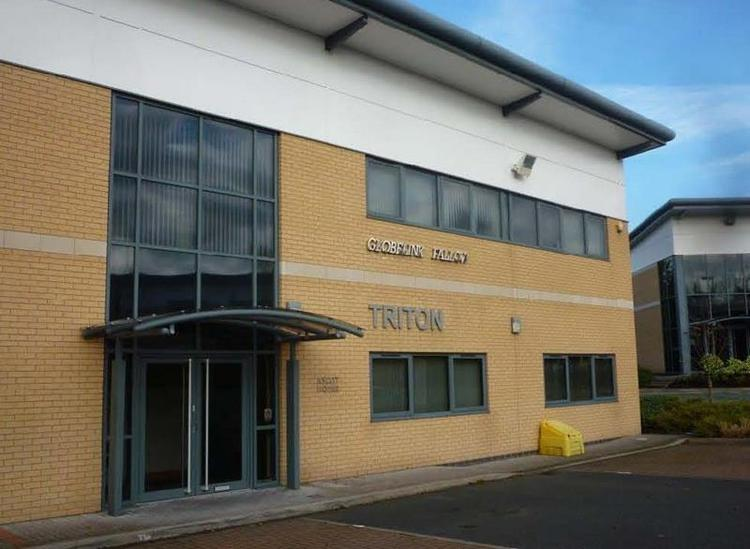 1st Floor, Ascot House, Trident Business Park, Warrington