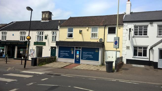 81 Unthank Road, Norwich