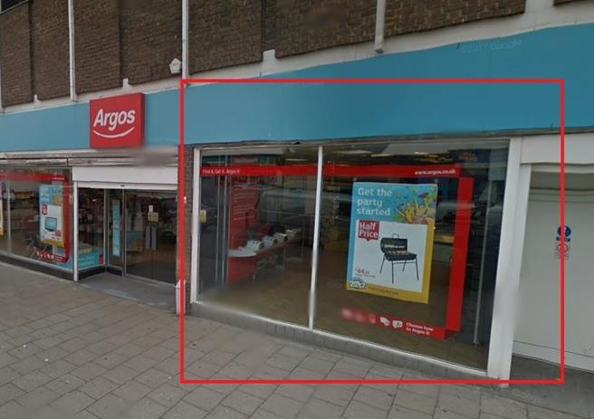 51 Market Place, Great Yarmouth