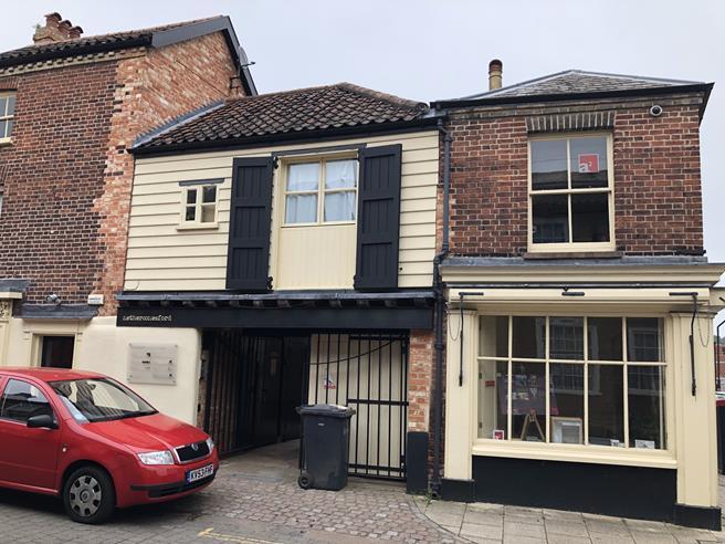 Unit 8 Netherconesford, King Street, Norwich