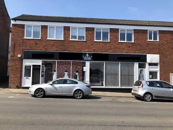 General Retail, Retail, To Let, Available, 113-119 Ber Street, Norwich
