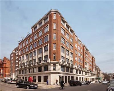 Leconfield House, Curzon Street, London