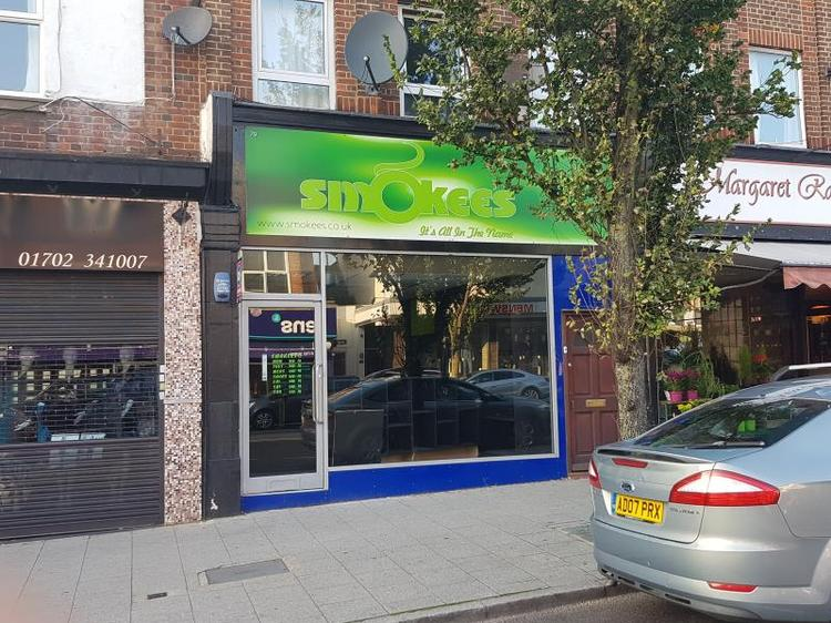 Shop 79 Hamlet Court Road, Westcliff-on-Sea
