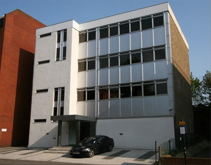 2nd Floor Enterprise House, 18 Eastern Road Romford Essex