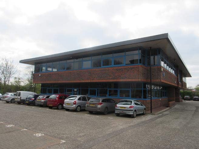 Unit 9 The Norwich Business Park 1st Floor, Whiting Road, Norwich